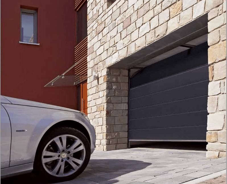 Garage Door Reviews: Cardale Vs Hormann