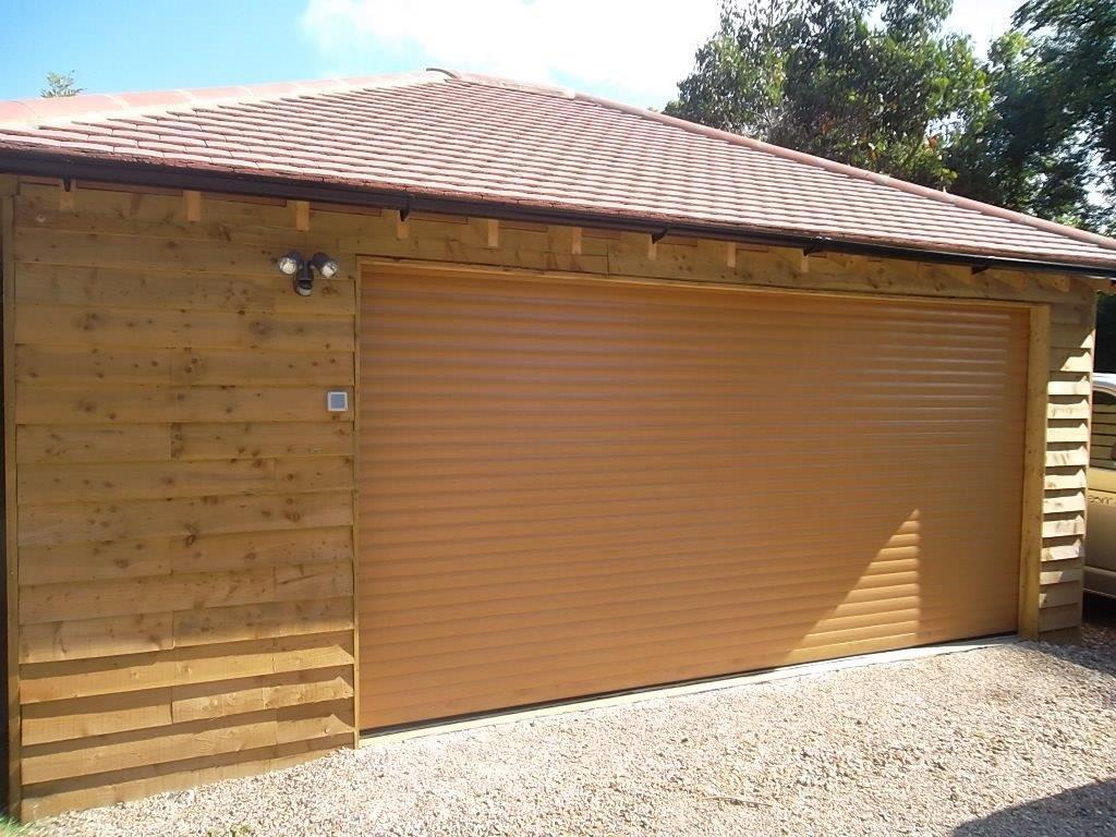 CarTeck Garage Doors Review