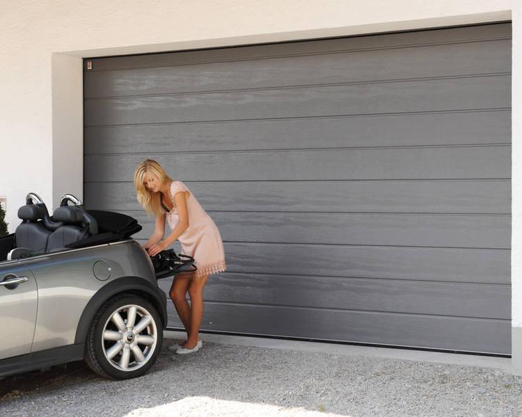 Roller Doors The Most Secure Garage Doors Doormatic Garage Doors