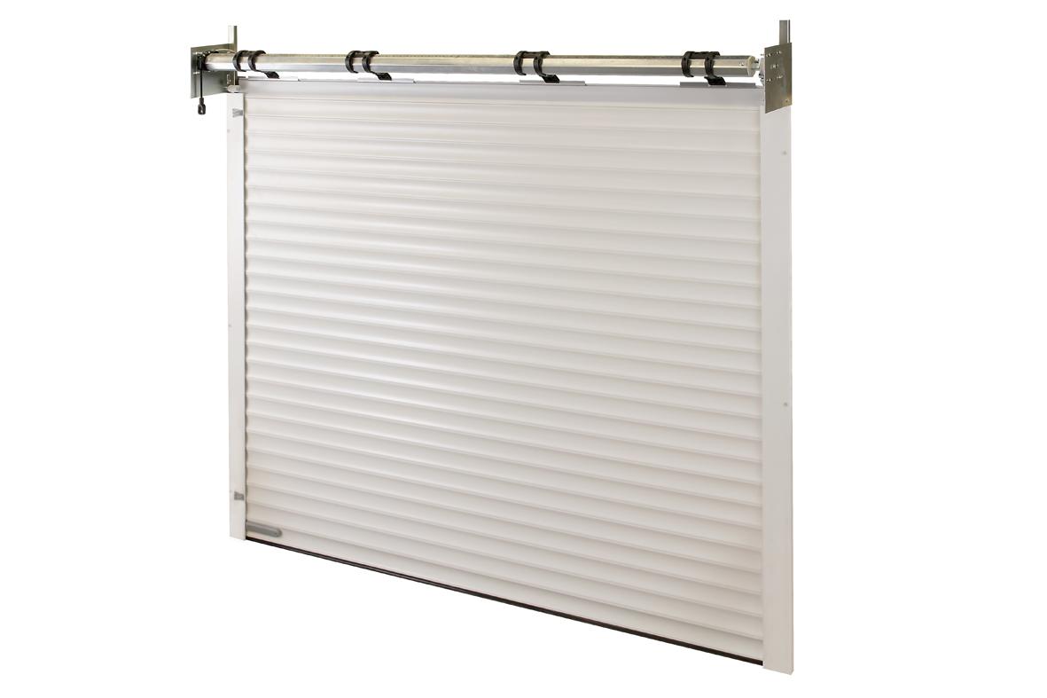 Roll a glide doormatic garage doors