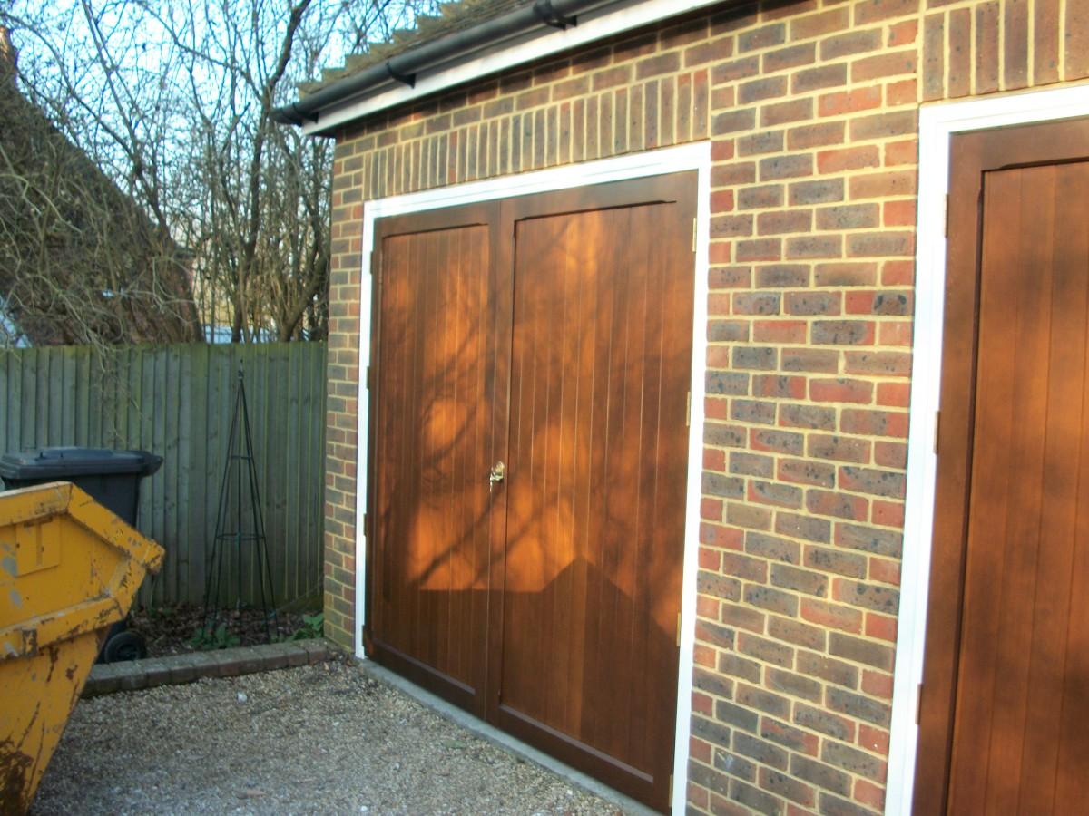 Doors guildford berkshire entrance doors u0026 Vintage garage doors for sale