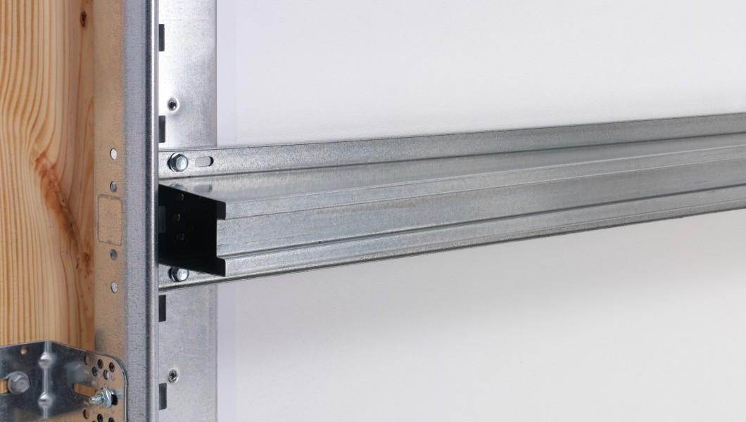 The benefits of wind tested garage doors doormatic for Wind code garage doors