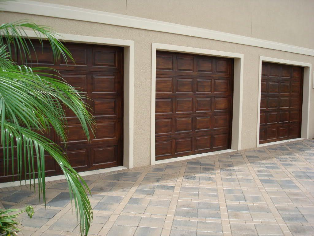 11 Tips To Improve Garage Door Security Doormatic Garage