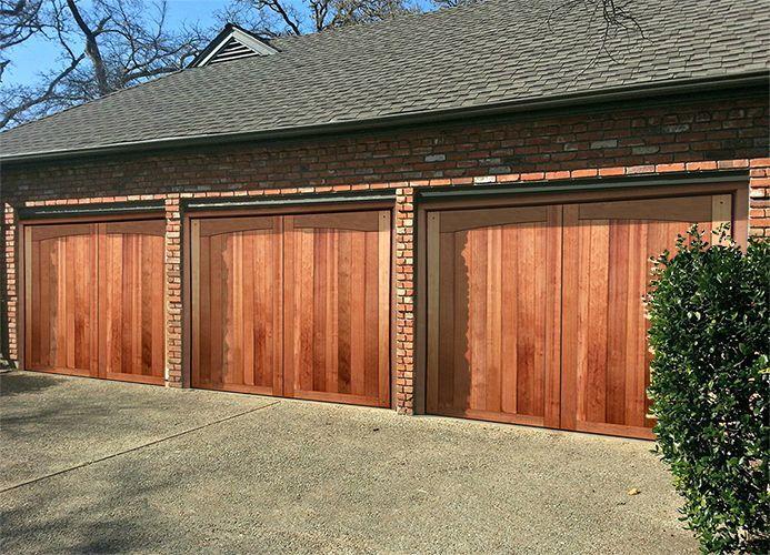 Side Hinged Garage Doors In Surrey London Kent Doormatic
