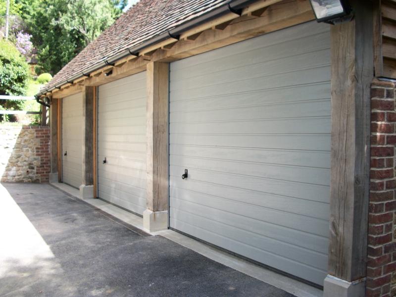 Sectional Garage Doors Doormatic Garage Doors