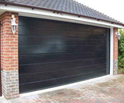 Sectional garage doors archives doormatic garage doors for 10 x 11 garage door