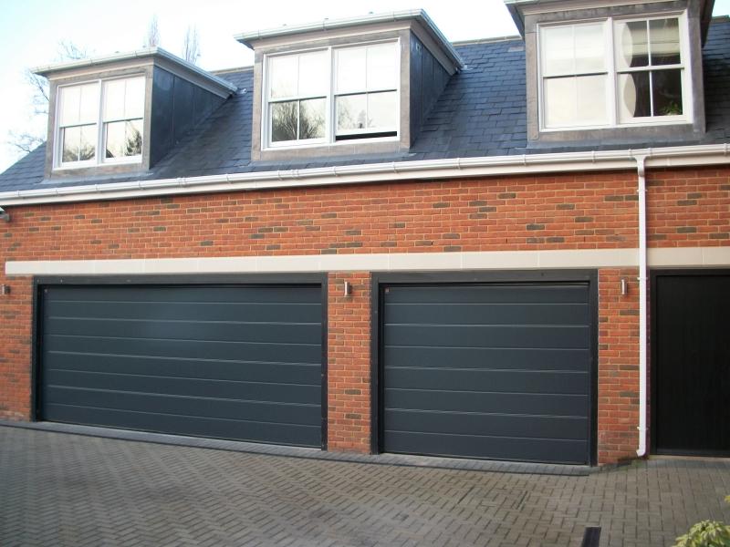 Hormann sectional garage doors reviews 28 images for Door 55 reviews