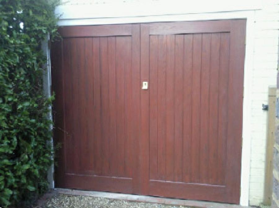 Premier range doormatic garage doors for 11 x 7 garage door
