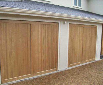 Timber garage doors archives doormatic garage doors for 11 x 7 garage door