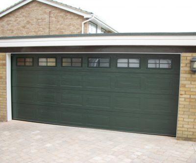 Garage Doors Farnborough Repair Amp Installation