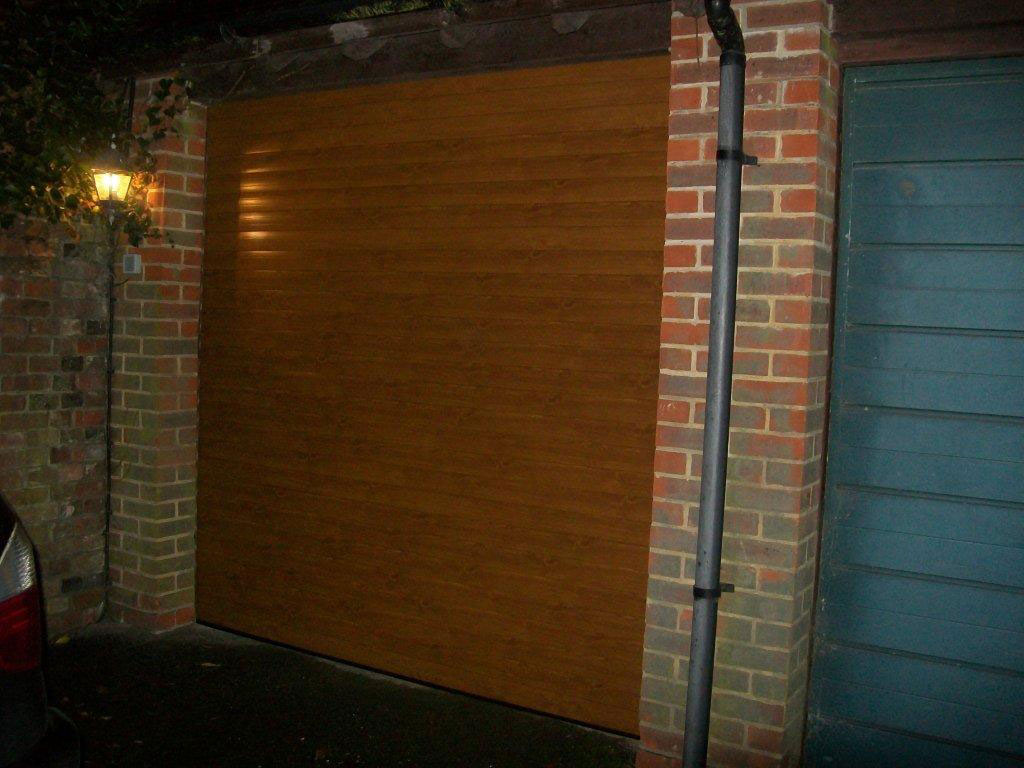 Cardale Thermaglide Roller Door Bramber West Sussex