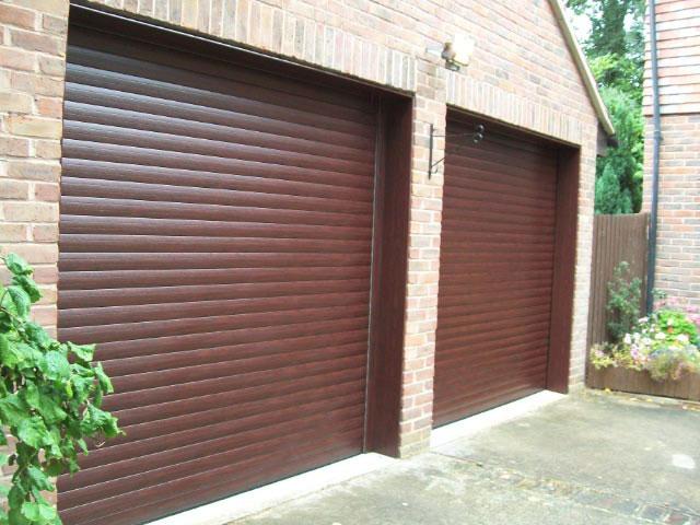 Seceuroglide Roller Doors Ascot Berkshire Doormatic