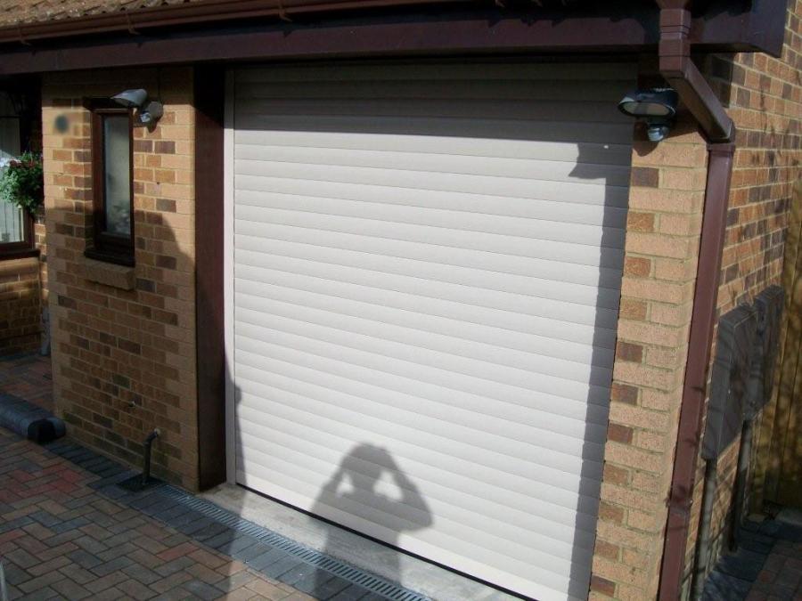 Seceuroglide Roller Door Basingstoke Hampshire