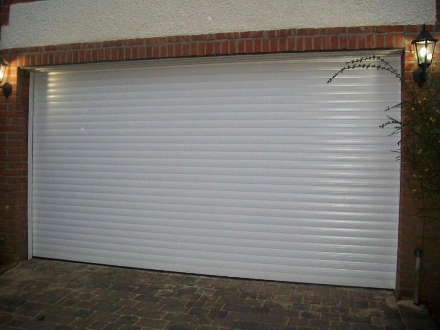 Cardale Thermaglide Roller Guildford Surrey Doormatic Garage Doors