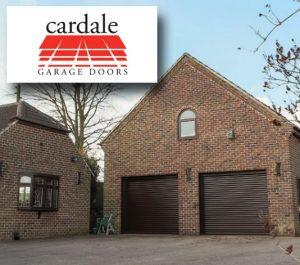 cardale roller garage doors