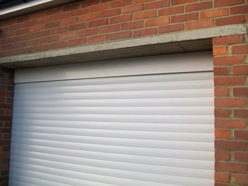 Cardale Roller Door Cobham Surrey Doormatic Garage Doors