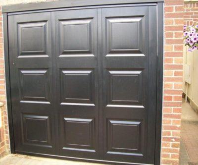 Steel garage doors archives page 3 of 4 doormatic for Gemini garage door motor manual