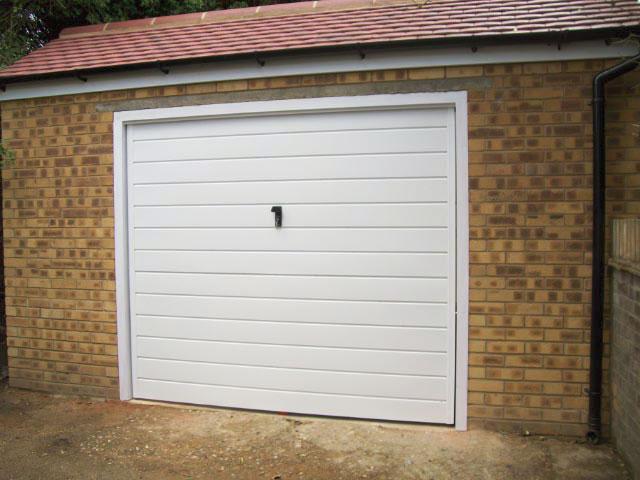 Garage Doors In Farnham Doormatic Garage Doors