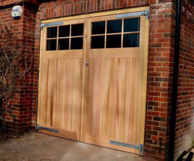 Side Hinged Garage Doors Archives Doormatic Garage Doors
