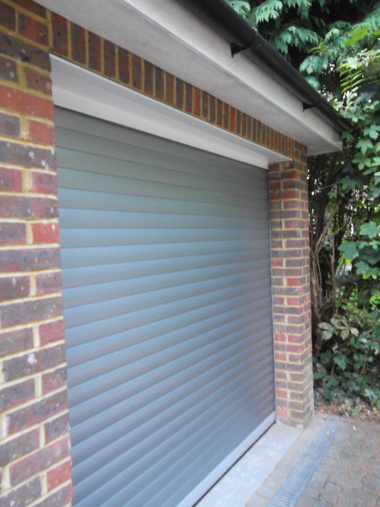 Garage Doors In Camberley Doormatic Garage Doors