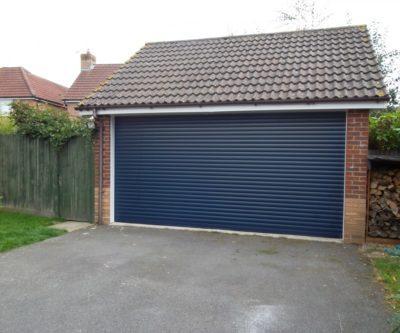 Garage Doors In West Sussex Doormatic Garage Doors