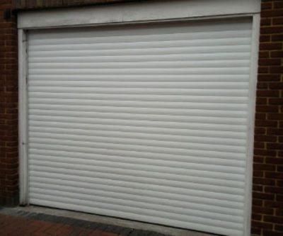 London Garage Doors Portfolio Archives Doormatic Garage Doors