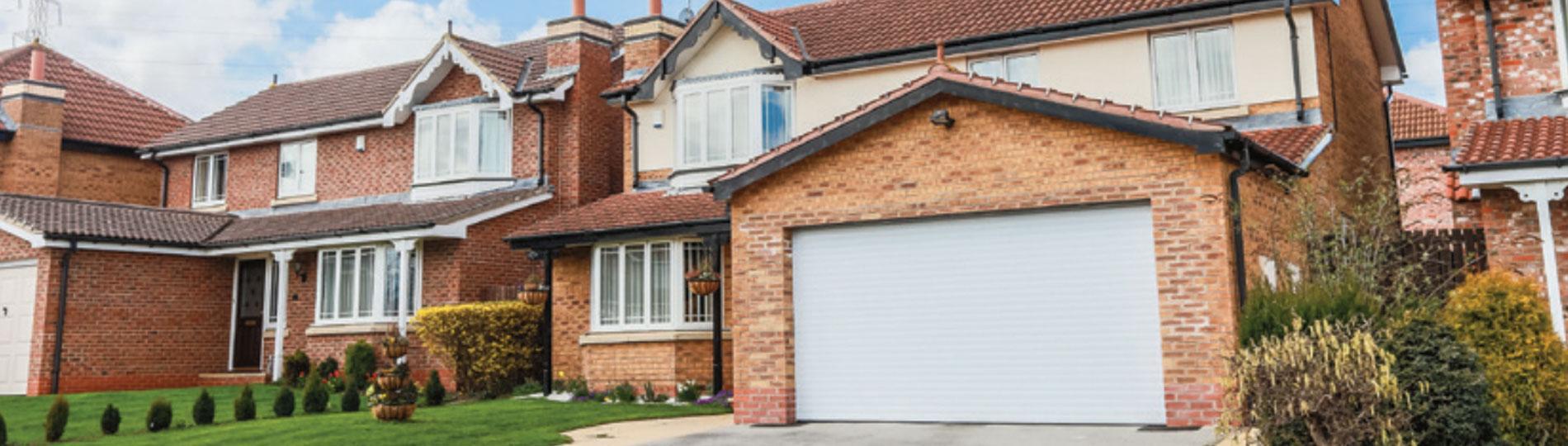 Alluguard Garage Doors In Surrey London Amp Kent Doormatic