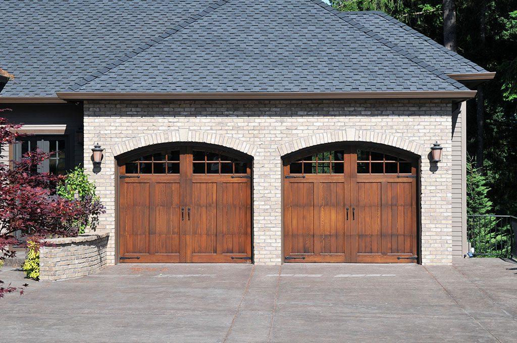 Made To Measure Garage Doors In Surrey London Kent Doormatic
