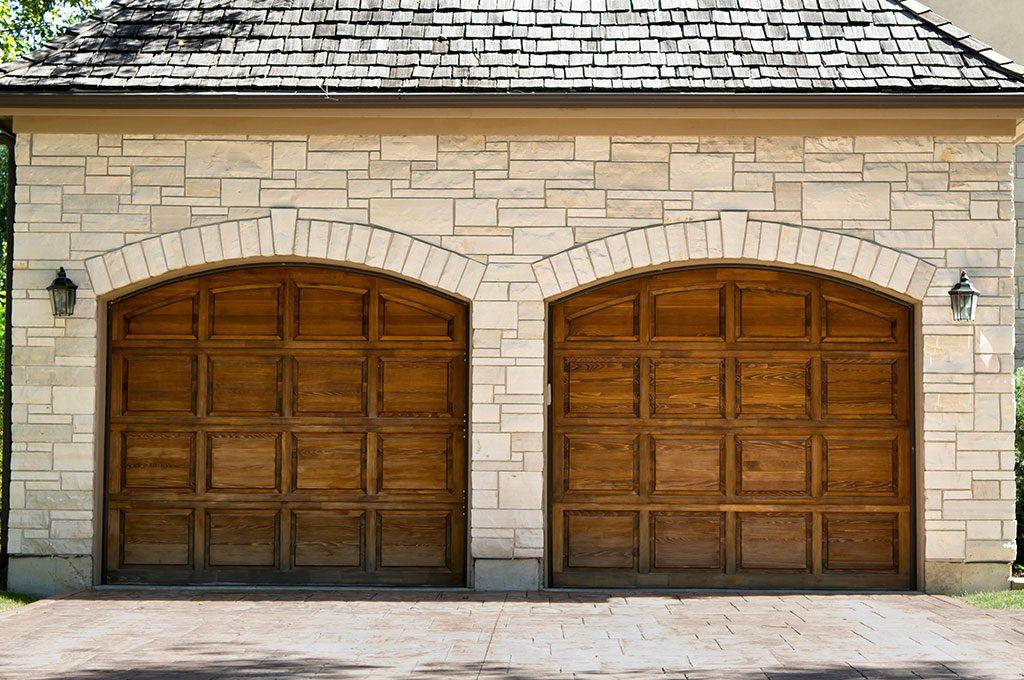 Wooden Garage Doors Surrey Timber Garage Doors London