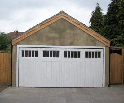 Garage Doors In Surrey Doormatic Garage Doors