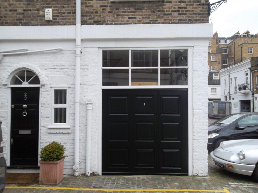 Garage doors in london doormatic garage doors call 01483 237393 for a free quote rubansaba