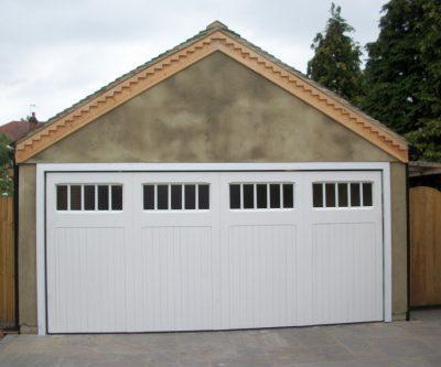 Garage Door Suppliers Amp Installers Surrey Doormatic