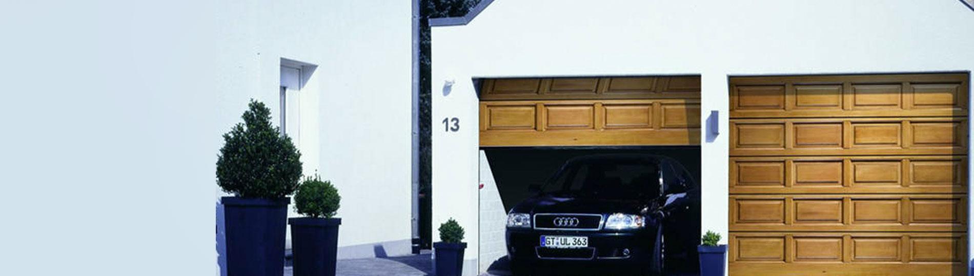 Carteck Garage Doors In London Surrey Amp Kent Doormatic