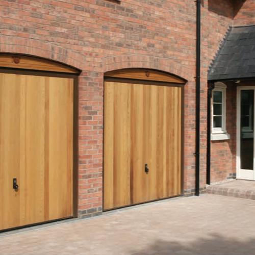 Hormann Garage Doors In Surrey London Kent Doormatic
