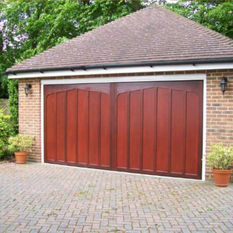 Cardale Garage Doors In London Surrey Kent Doormatic