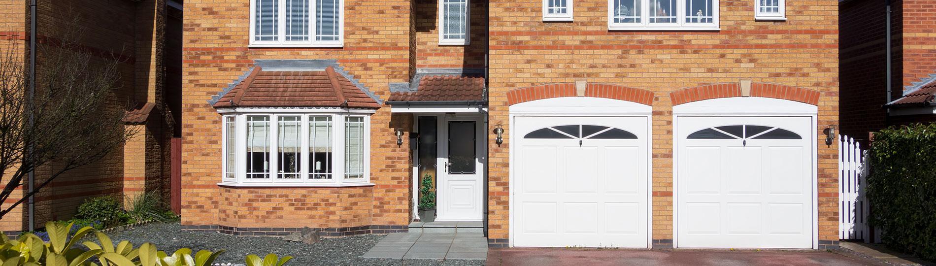Hormann Garage Doors In Surrey London Amp Kent Doormatic