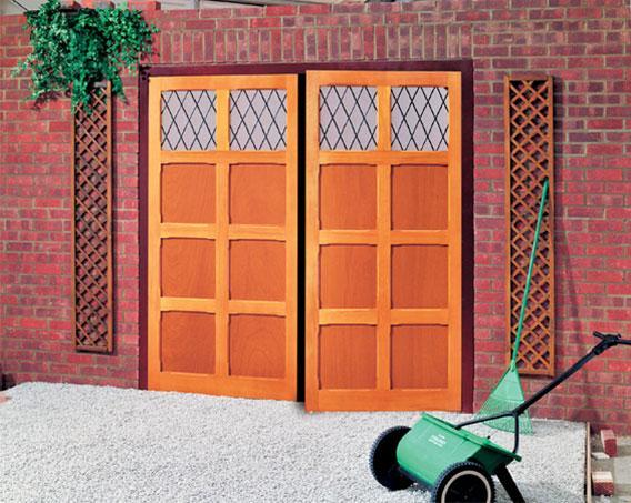Milton Doormatic Garage Doors