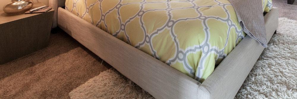 bedroom conversion carpet