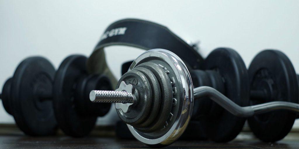home gym garage conversion