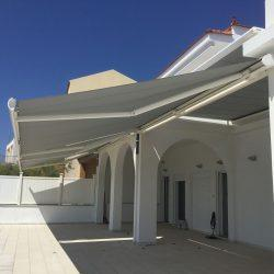 Patio & Balcony Awnings