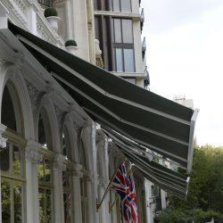 Patio & Balcony Awnings