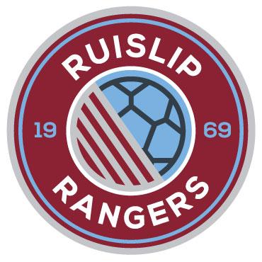 Ruislip Rangers Logo